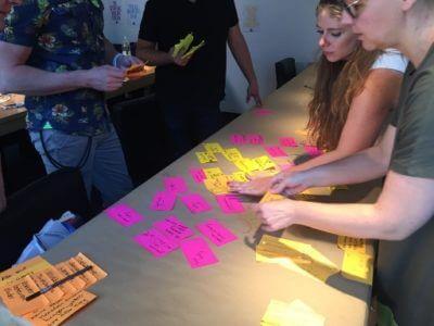 Future Games - das Innovationsspiel für Visionäre und Zukunftsdenker