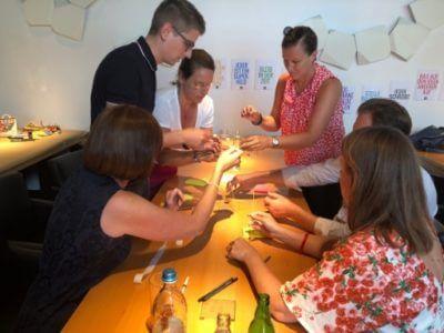 Innovation Games - Der Erlebnisworkshop für mehr Agilität im Unternehmen.