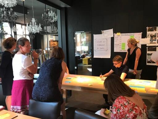 IDEACT Workshop