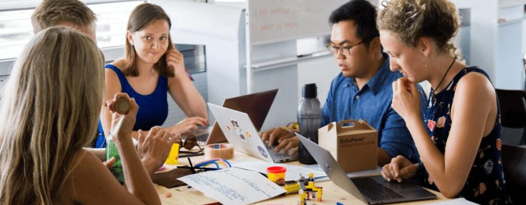 IDEACT StartUp Coaching