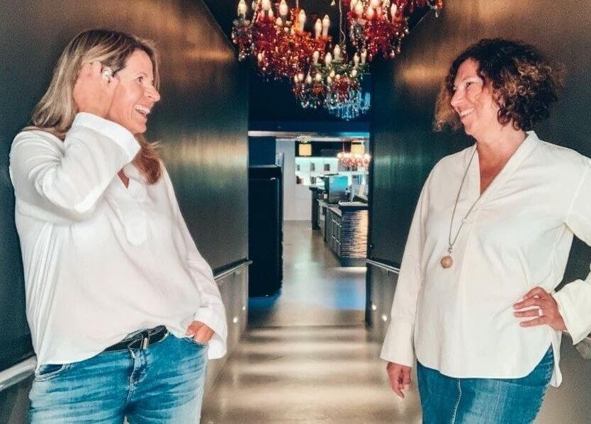 IDEACT - Simone Niedenzu, Angela Lehmann