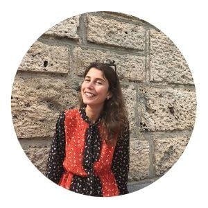 Sophie Hofmann Team IDEACT Better Brands